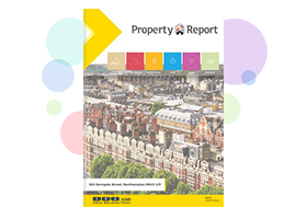 Property Report on Places Search