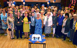 The 25-anniversary tap-dance reunion at the Pelsal Community Centre