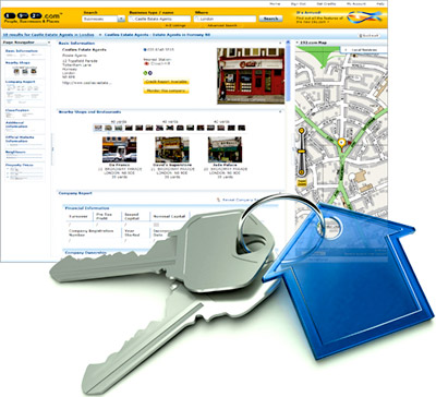 Search our Business Directrory