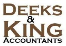 business image of Deeks & King Accountants