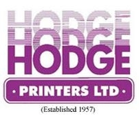 business image of Hodge Printers