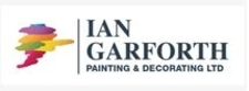 business image of Ian Garforth Painting & Decorating Ltd