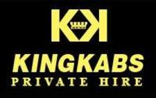 business image of King Kabs
