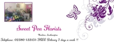 business image of Sweet Pea Florists