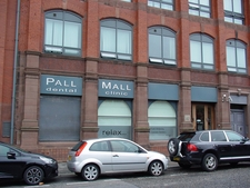 business image of Pall Mall Dental Clinic