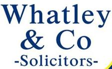 business image of Whatley & Co Solicitors