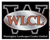 business image of Warrington Landscapes Centre Ltd