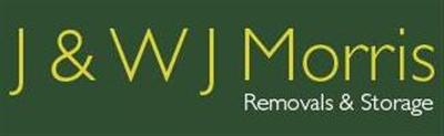 J & W J Morris Removals & Storage