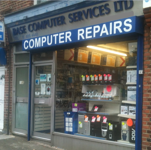 Base Computer Services Ltd