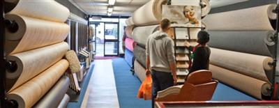 Planet Carpet & Flooring Ltd