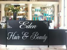 business image of Eden Hair & Beauty Studio
