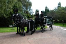 business image of Affertons Funeral Care