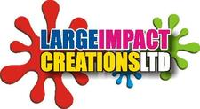 business image of Large Impact Creations Ltd