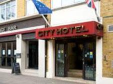 business image of City Hotel London
