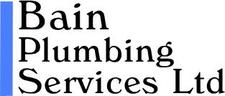 business image of Bain Plumbing Services Ltd