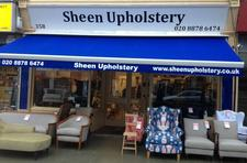 business image of Sheen Upholstery