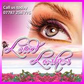 business image of Loud Lashes' Mobile Eyelash Extensions