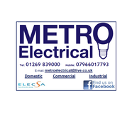 business image of Metro Electrical