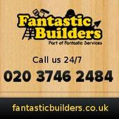 business image of Fantastic Builders