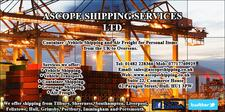 business image of Ascope Shipping Services Ltd