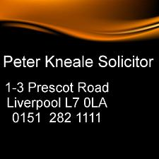 business image of Peter Kneale Solicitor