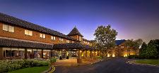 business image of Doubletree By Hilton Hotel Sheffield Park