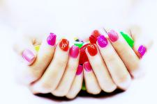 business image of Miss Ivy's Nail By Eurostyle Hair Ltd