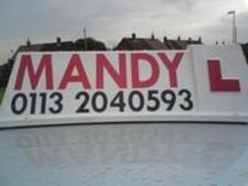business image of Mandy's Driving School