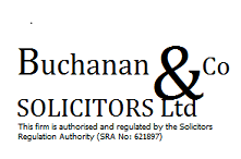 business image of Buchanan & Co Solicitors Ltd