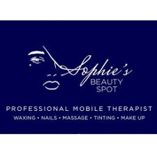 business image of Sophies Beauty Spot