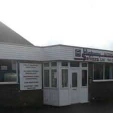 business image of Highway Services Automotive Centre Ltd