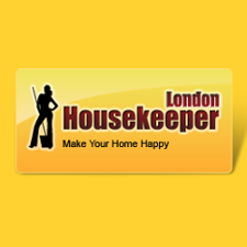 business image of Housekeeper London