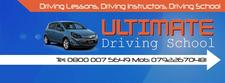 business image of Ultimate Driving School