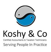 business image of Koshy & Co