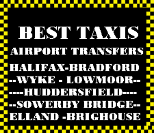 business image of Best Taxis