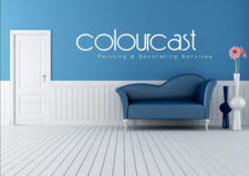 business image of Colourcast Painting & Decorating Services