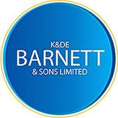 business image of K&De Barnett & Sons Ltd
