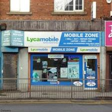 business image of Mobile Zone