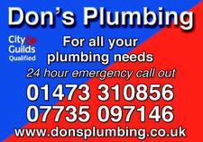 business image of Don's Plumbing