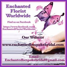 business image of Enchanted Florist Worldwide