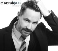 business image of Christian Wiles Hairdressing