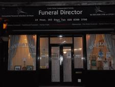 business image of Fisher & Morgan Funeral Directors