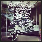 business image of Evies Beauty Spa