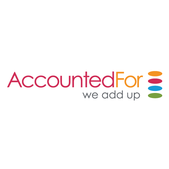 business image of Accounted For Ltd