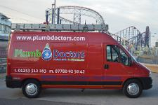 business image of Plumb Doctors Plumbing & Drainage