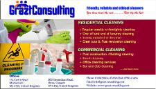 business image of Grazt Training & Consulting Ltd