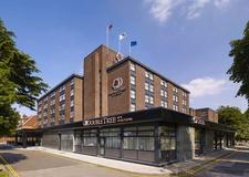 business image of Doubletree By Hilton Hotel London - Ealing