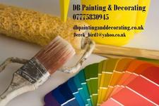 business image of Db Painting And Decorating