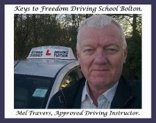 business image of Keys To Freedom Driving School Bolton