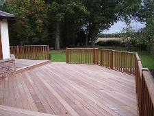 business image of Decking Specialists Ltd